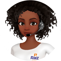 Assistente Virtual Raissa